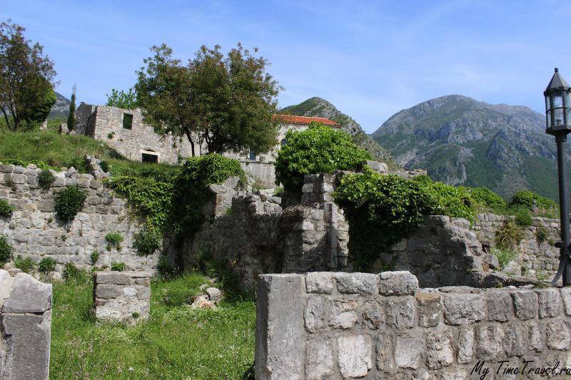 Город Бар в Черногории: первое путешествие по железной дороге