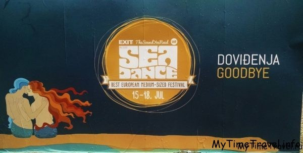 Sea Dance Festival 2015