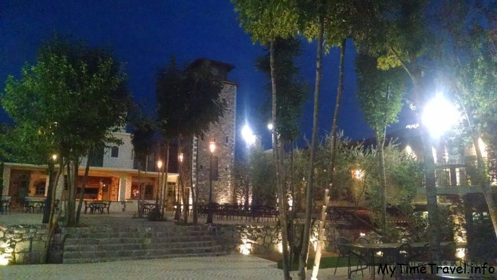 Где поесть в Подгорице