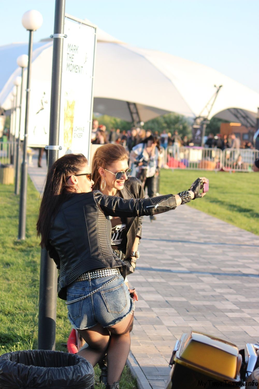 Harley Rock Fest 2016 в Киеве