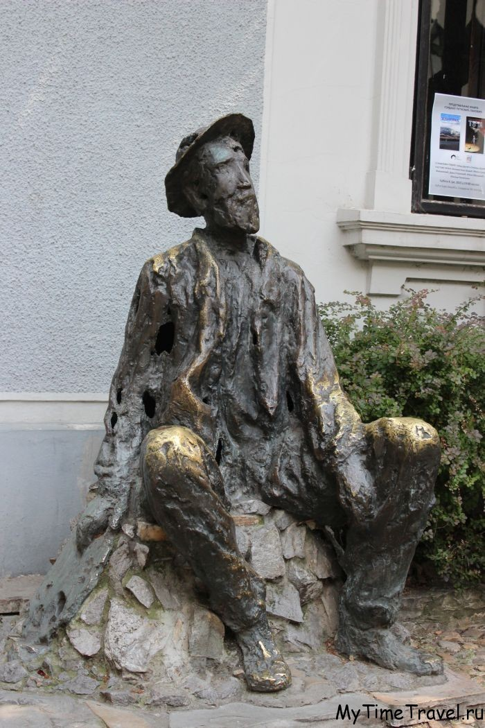 Скадарлия – богемный квартал Белграда