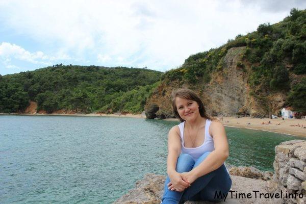 Пляжный отдых в Будве