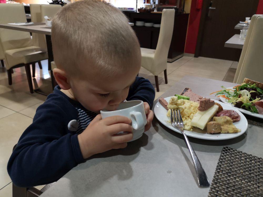 Чем кормить ребенка в Испании