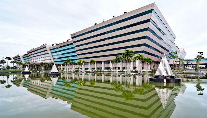 Продление тайской визы в Бангкоке