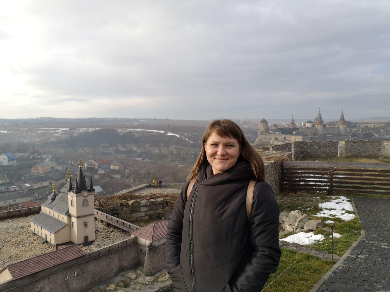 Каменец-Подольский: главные достопримечательности города