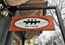 Трое в каное: Рок-шаман-сендвич-бар в Каменец-Подольске
