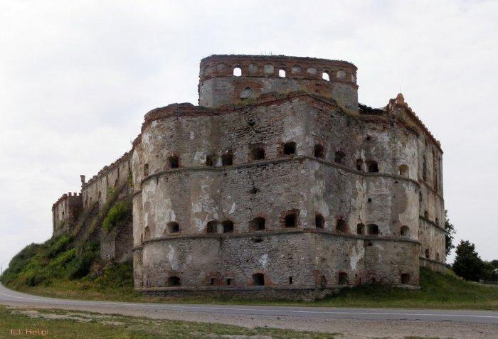 Турецкий бастион