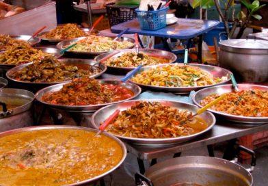 Что попробовать в Таиланде