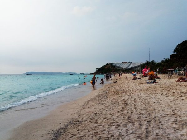 Same Beach