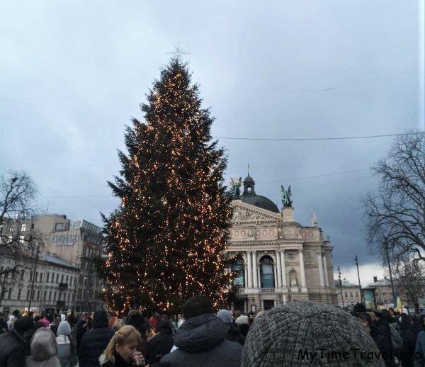 Что посмотреть во Львове за 2 дня