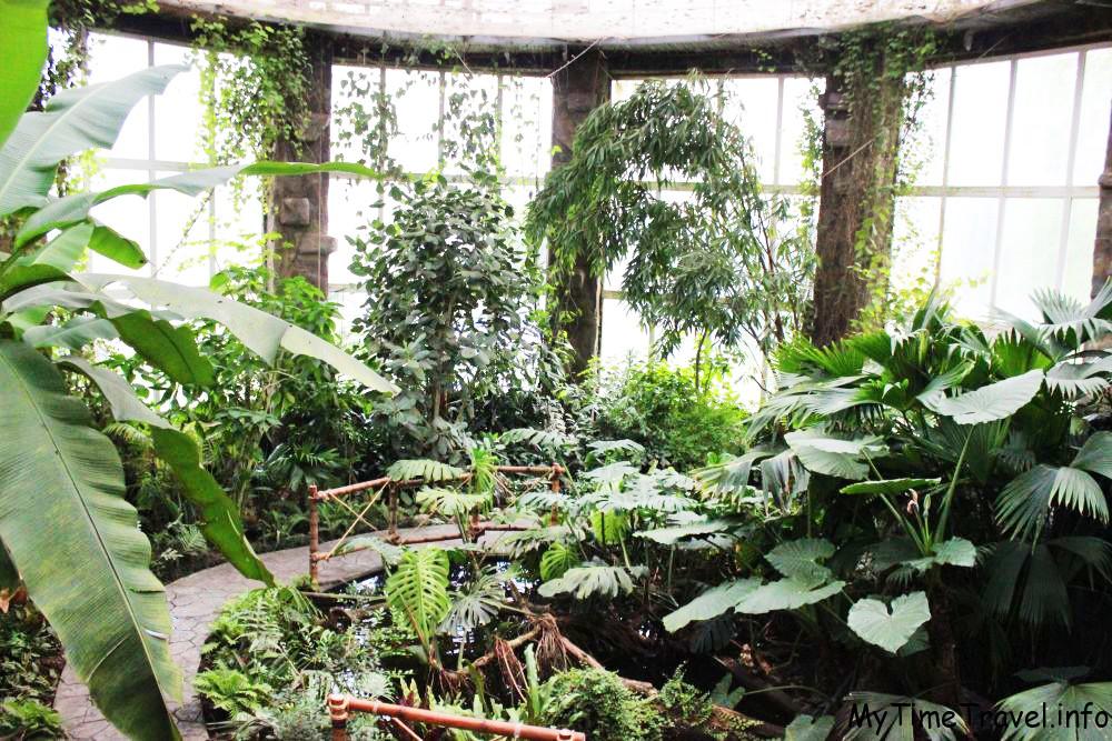 Эдемский сад