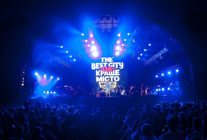 The Best City 2012