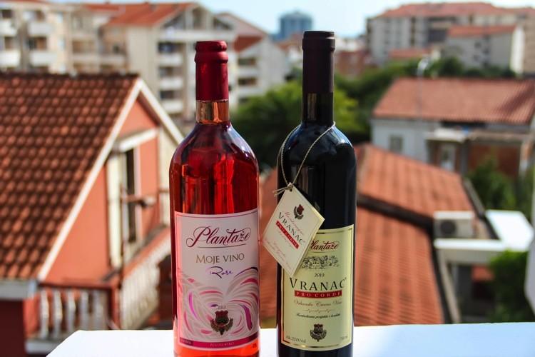 Что купить в Черногории?