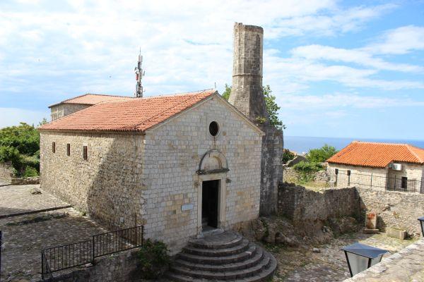 Ульцинь в Черногории