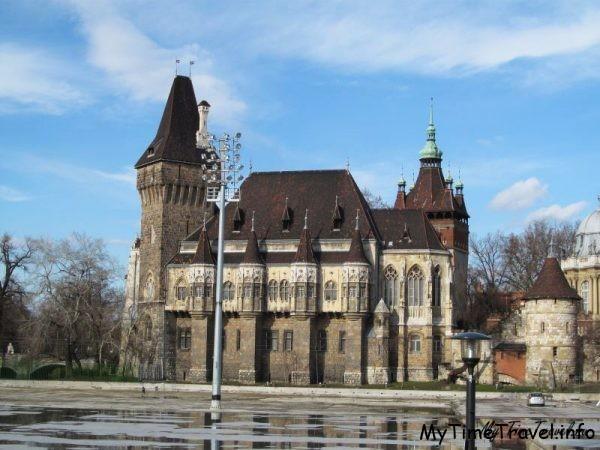 Что посмотреть в Будапеште