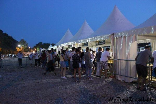 Регистрация билетов на Sea Dance Festival 2015
