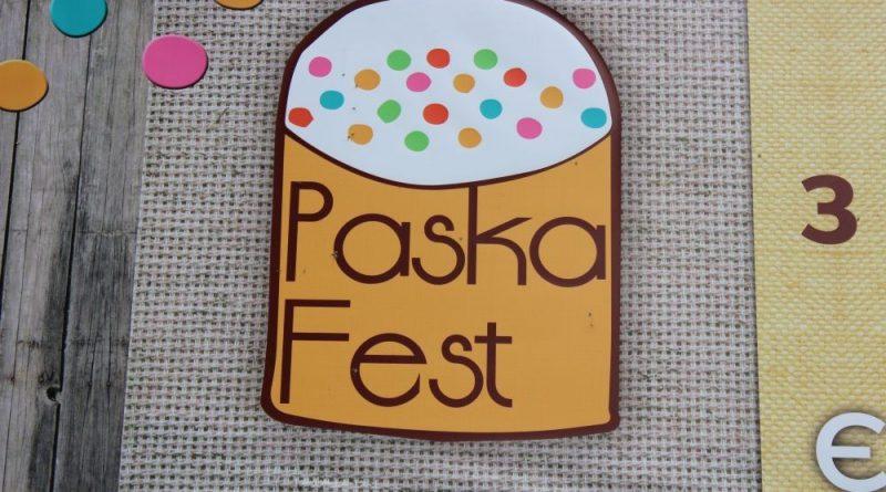 Фестиваль Паска