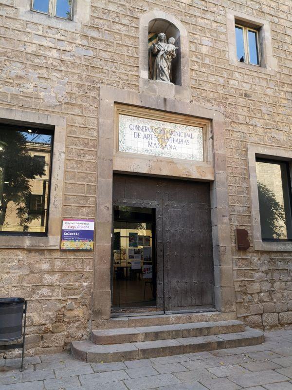 Госпиталь Святого креста