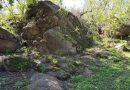 Богуславское гранитное обнажение: безлюдные места для прогулок на карантине