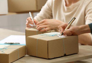 Как отправить посылку из Таиланда?