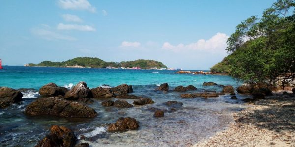 Пляжи Ко Лана